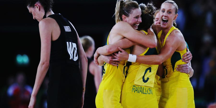 Why the Diamonds must win the World Championship