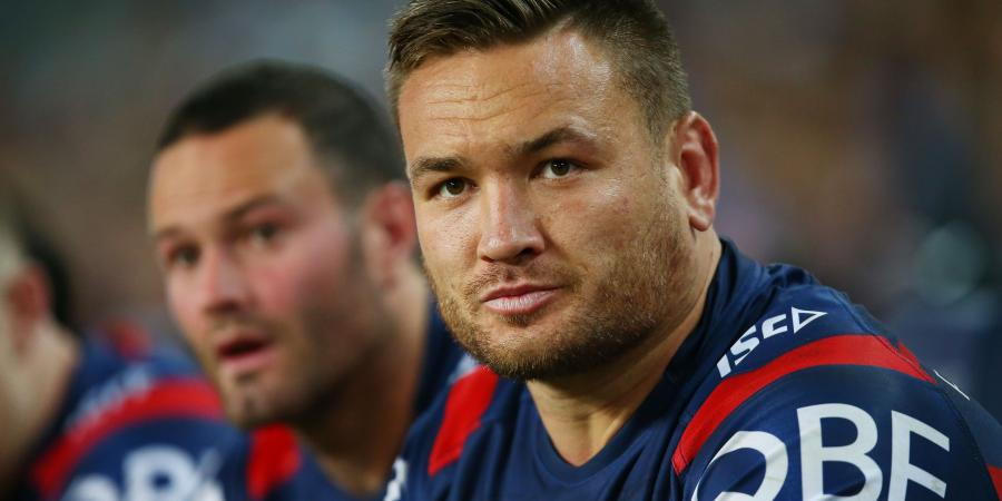 JWH inspires Roosters to dramatic win