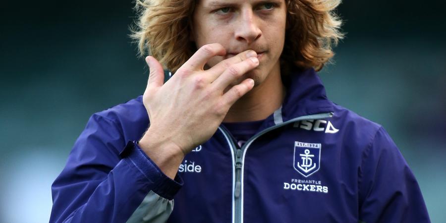 Fyfe, Dawson set to miss St Kilda clash