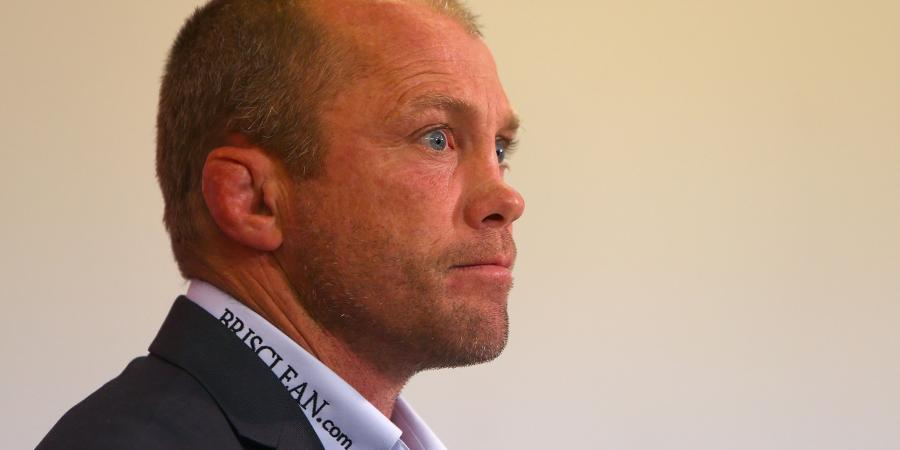 Hodkinson urges Knights to look at Toovey