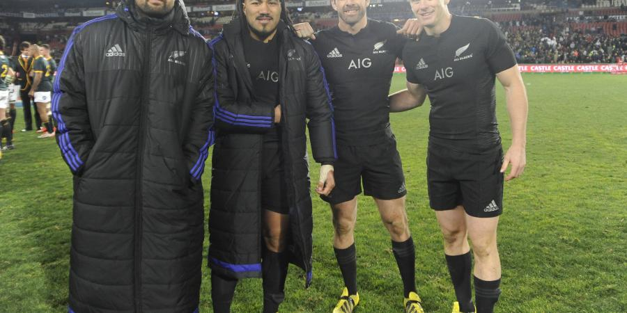 All Blacks demand better against Wallabies