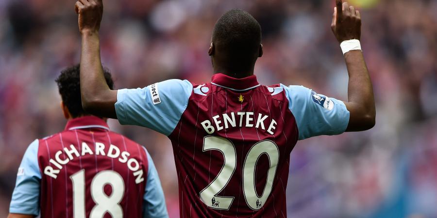 Christian Benteke Scores Screamer On Debut For Liverpool