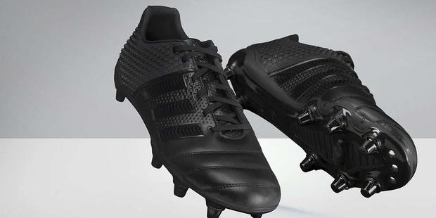 All Blacks To Wear Black Boots in Rugby World Cup - Thoughts?