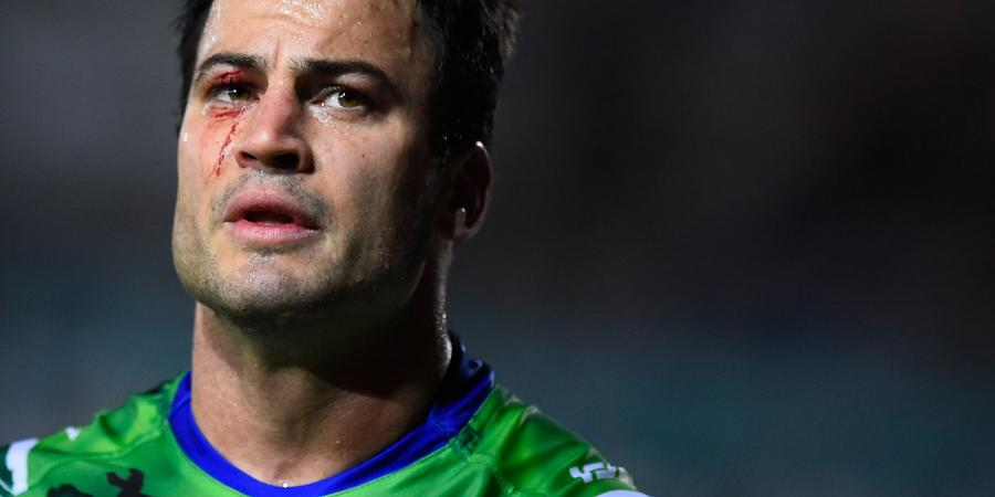 Shillington marks 200th NRL game