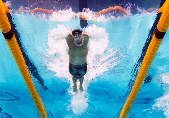 Can Team USA get their spark back? 2015 FINA World Champs
