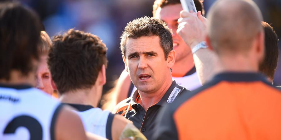 GWS fined after Cameron approached umpires