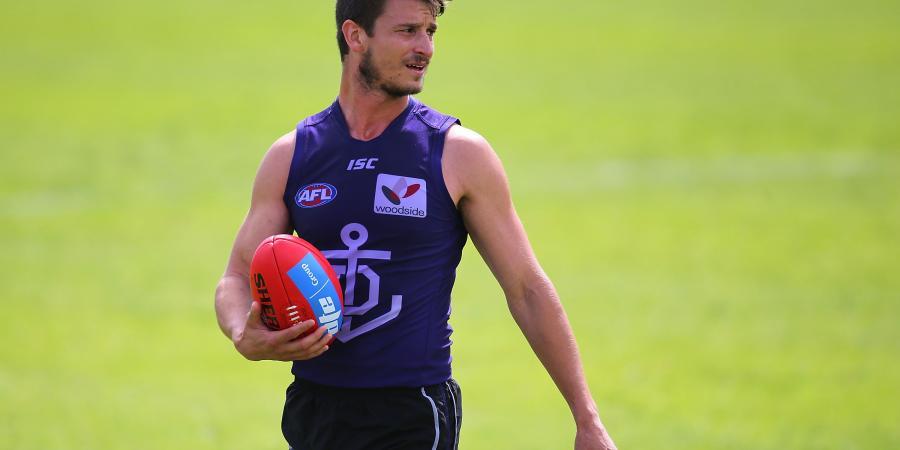 Dockers gamble on underdone AFL defender