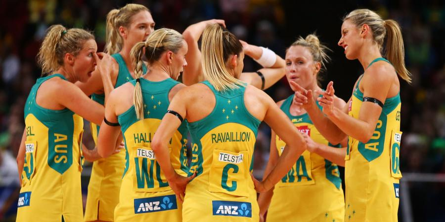 Diamonds aim for mental edge over NZ