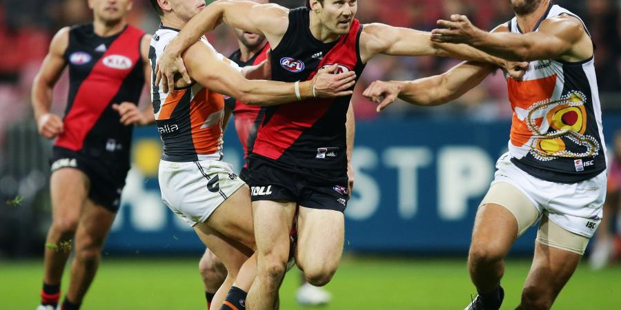 Round 19 Preview – Speed and Muscle