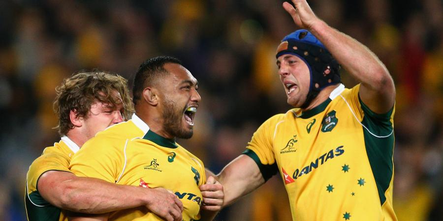 The Rugby Championship 2015 - Seven Things We Learnt