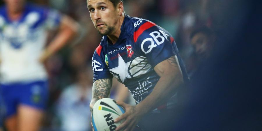 Roosters coach wants Pearce to be No.1