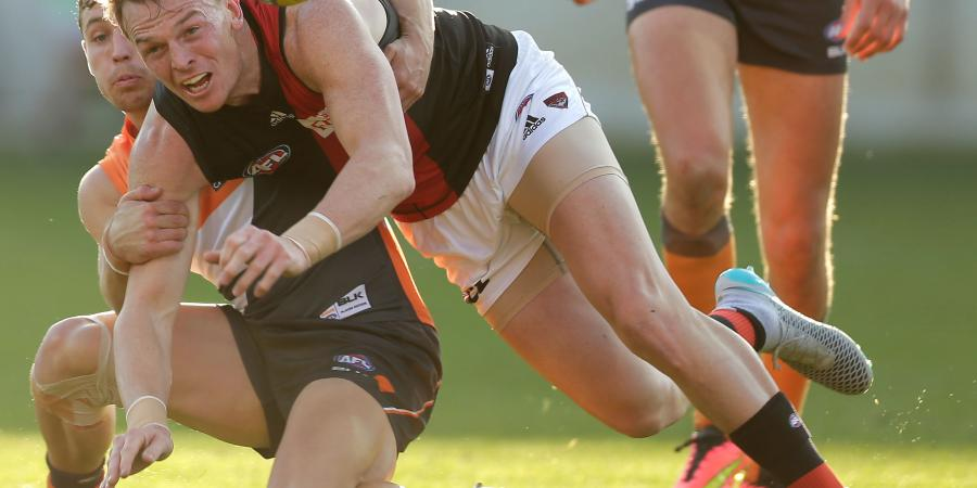 Doing the Maths – Round 19 Great Western Sydney v Essendon