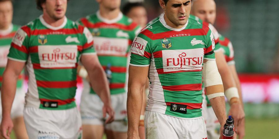 Auva'a, Turner to return for Rabbitohs