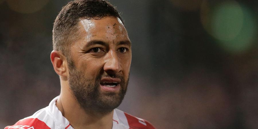 Benji Marshall to miss Broncos clash
