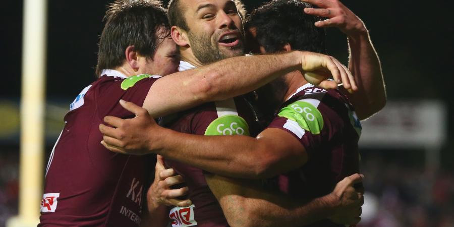 Manly surge despite NRL toughest schedule