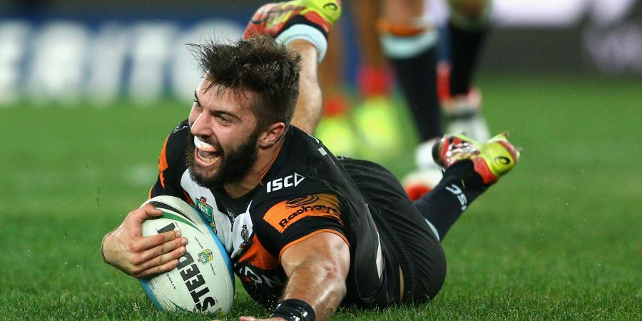 Tedesco responsible for turnaround: Tigers