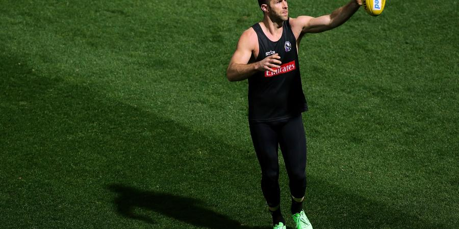 Cloke makes AFL return for crunch SCG date