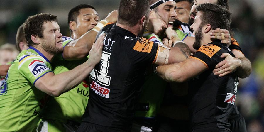 Wests Tigers roster strong enough: Woods