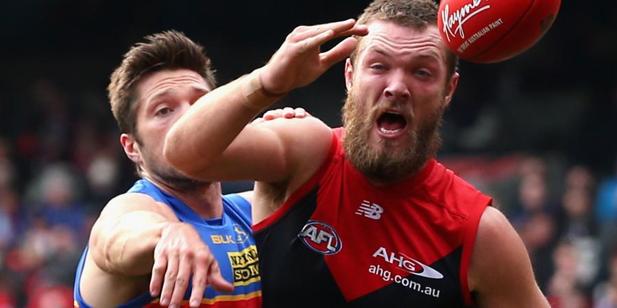 Demon Gawn signs for three more