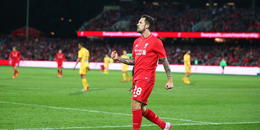 Danny Ings: It wasn't to be