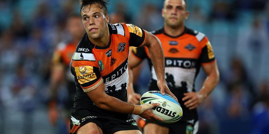 Injury concerns for Wests Tigers stars