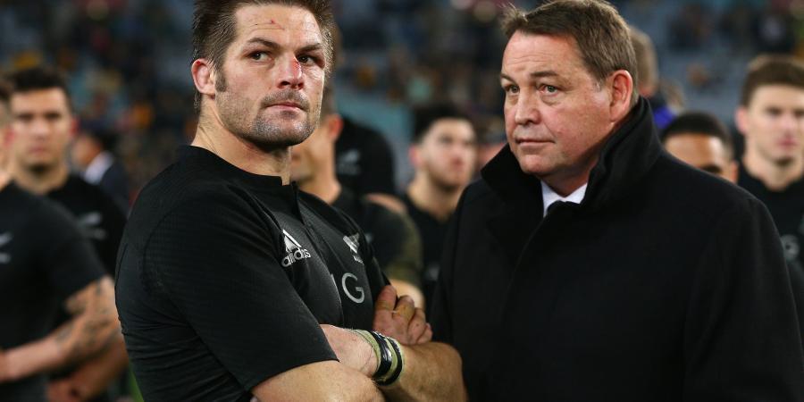 All Blacks selectors face RWC headaches