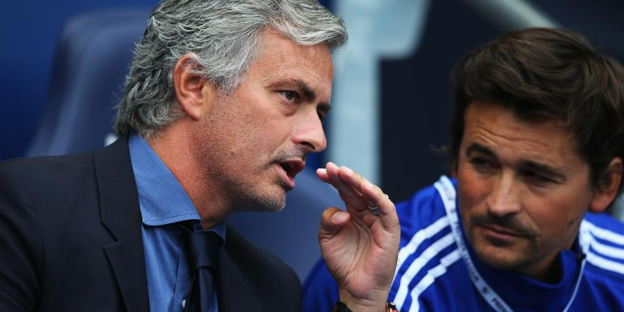 Chelsea sign Rahman