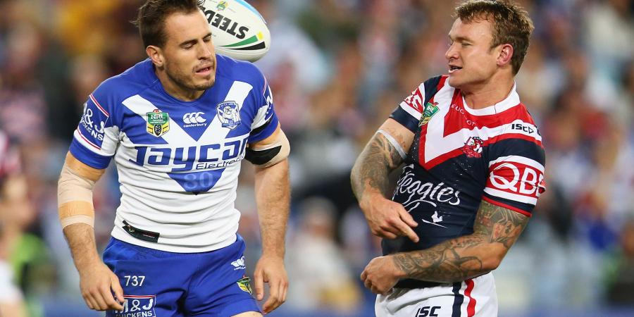 Crackdown will impact NRL finals: Friend
