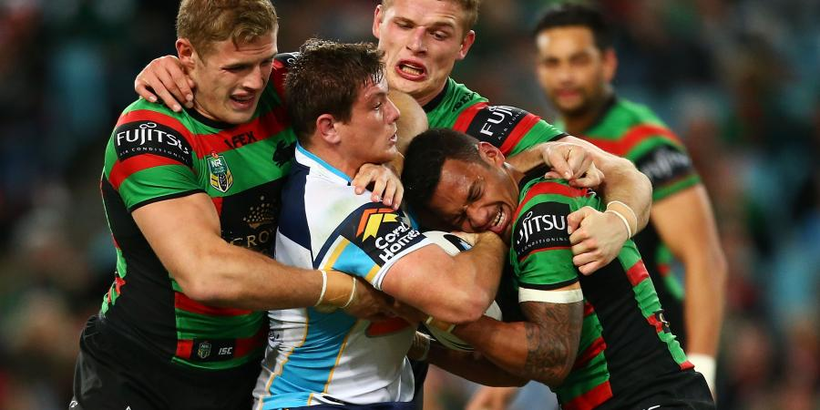 Changes galore for South Sydney