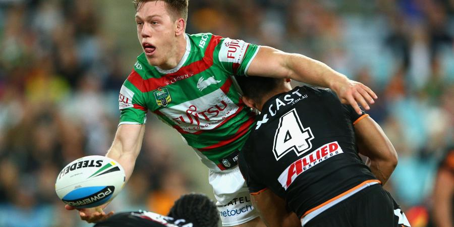 Souths hopeful of McInnes NRL return