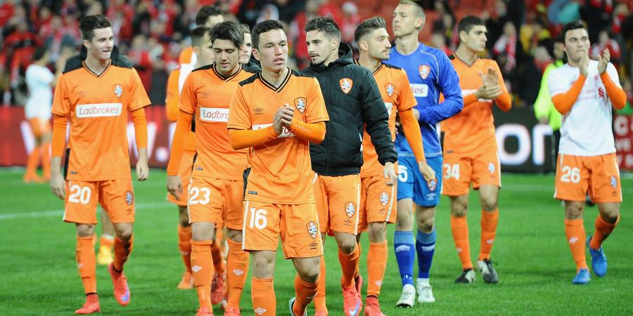 Roar narrowly avert A-League liquidation