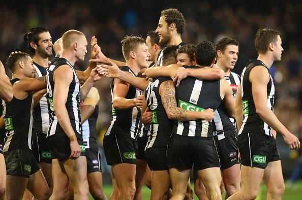 AFL round 21 - Collingwood vs Richmond preview