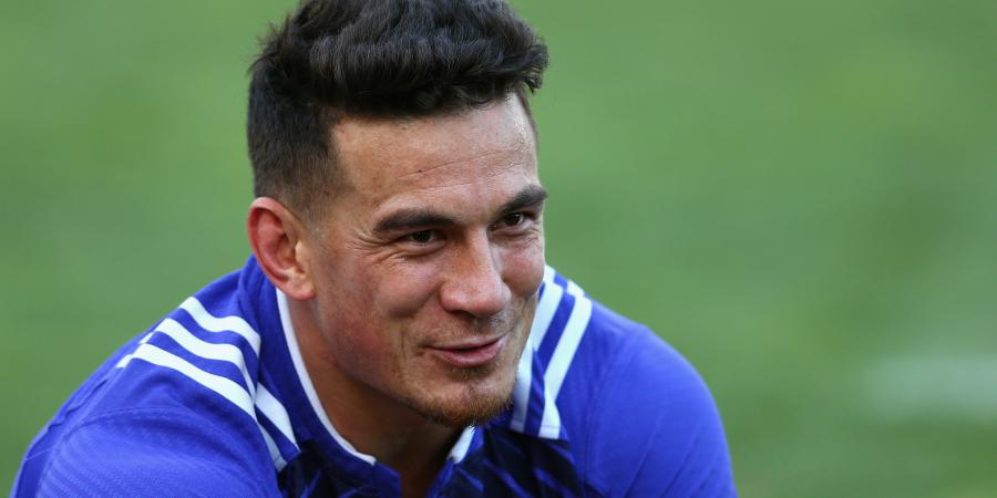 Sonny Bill signs on for sevens