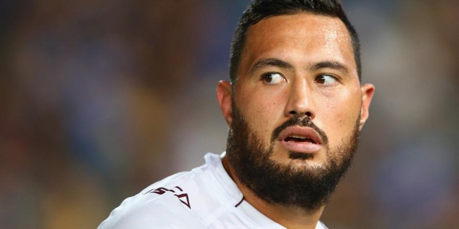 Sea Eagles like '09 Eels, says Mateo