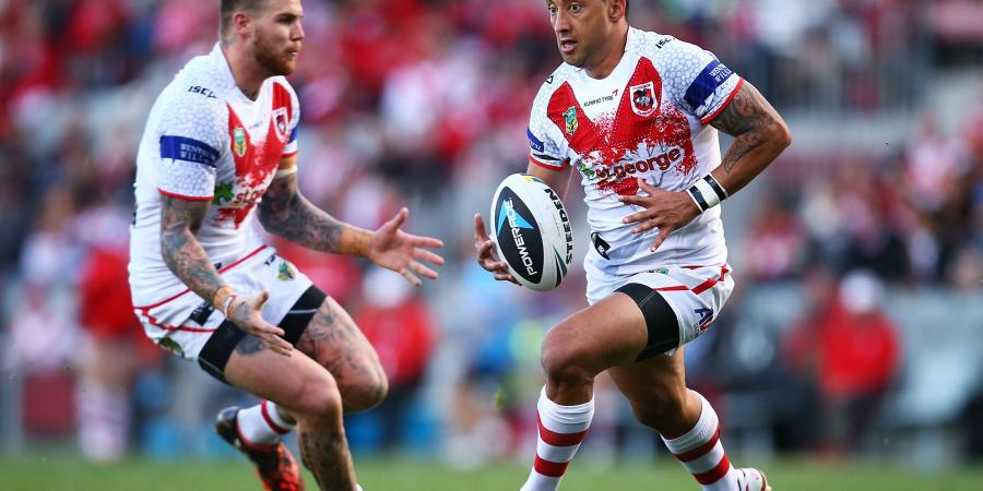 Dragons to Light Fuse under Penny Panthers