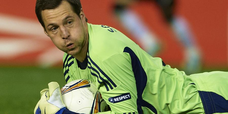City signs EPL stopper Sorensen