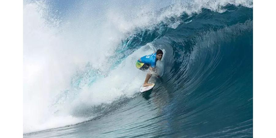 As we take another break at the 2015 Billabong Pro Tahiti...