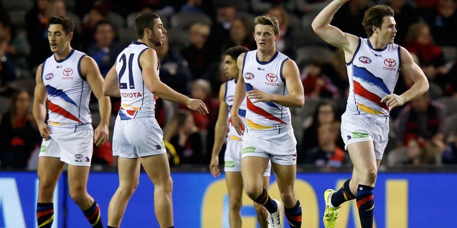 Crows seek fast AFL start against Lions