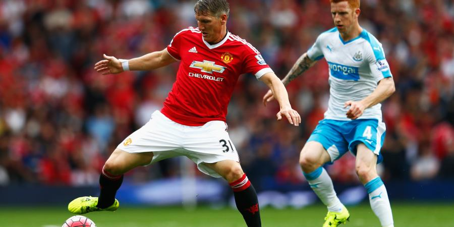 Manchester United vs Newcastle United: Manchester United player ratings