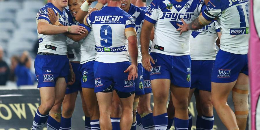 Bulldogs aim for four in a row