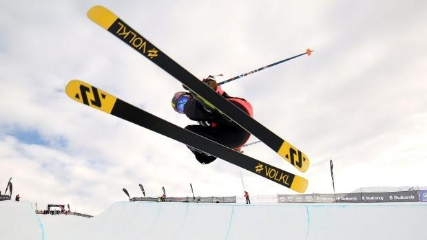 Winter Games NZ - the official start to the season is here
