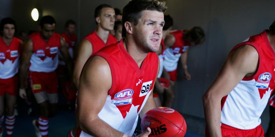 Saints forward Schneider retires from AFL