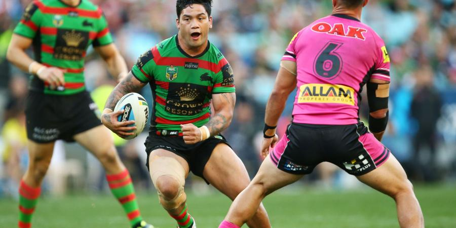 Luke and Keary no instant fix for Bunnies