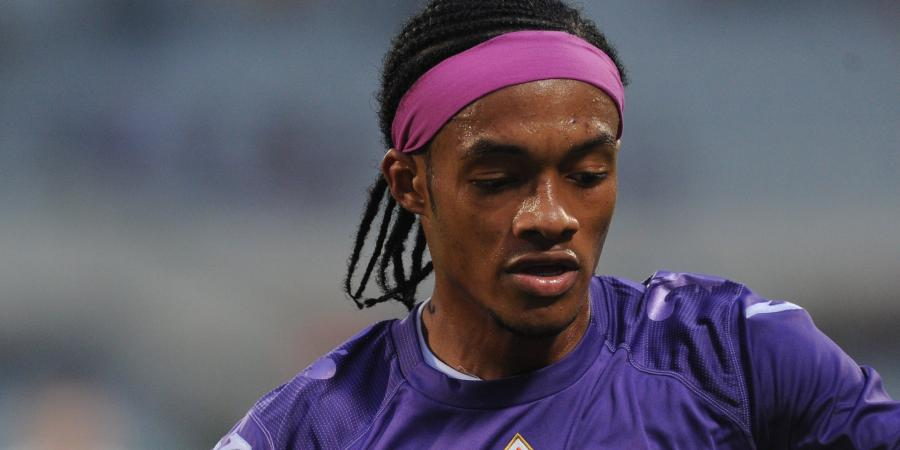 Cuadrado joins Juventus on loan