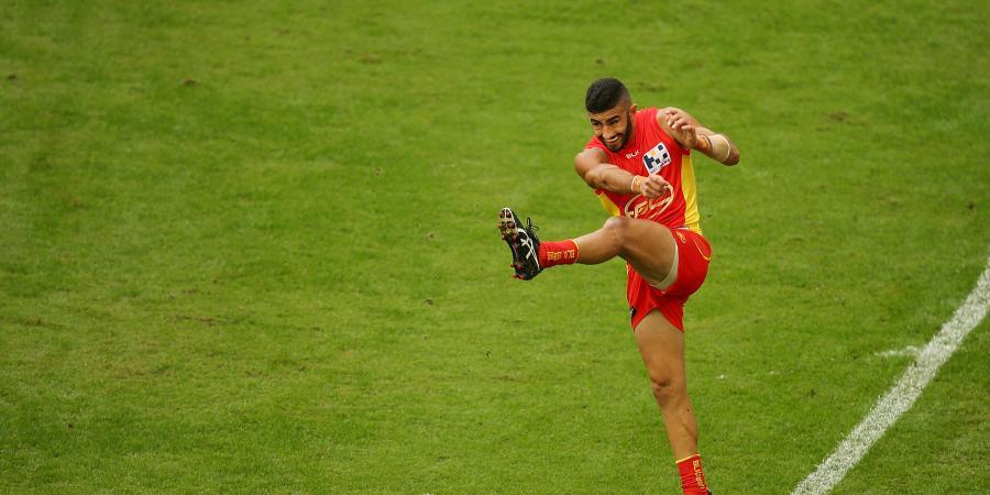 Sun sets on Saad's debut AFL campaign