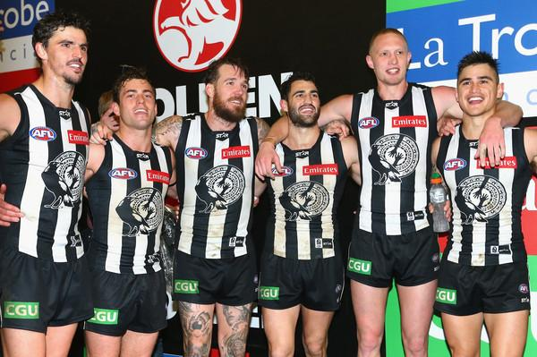 AFL round 22 - Collingwood vs Geelong match preview