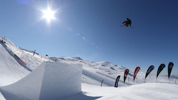 Winter Games NZ - an annual event? Plus, more highlights