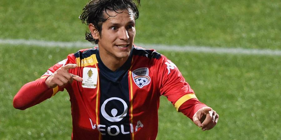 Adelaide United continue FFA Cup run