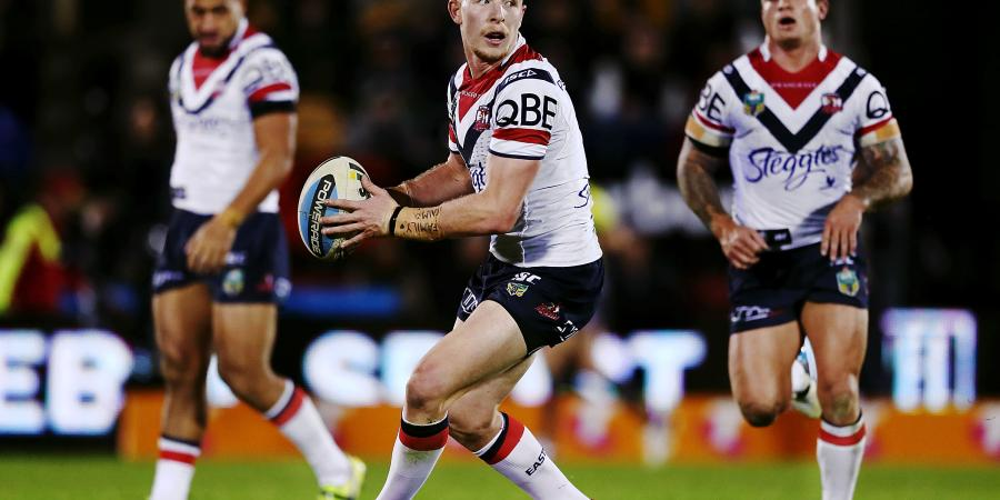 Hastings ready to steer Roosters: Robinson