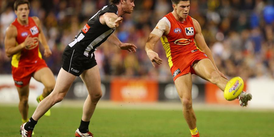 Suns star O'Meara on track for 2016